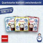 Quarki Quarkstarke Mahlzeit zwischendurch