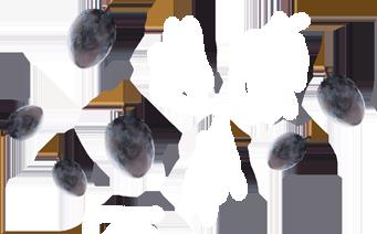 quarki milch blaubeer