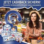 Quarki Jetzt Cashback sichern & Gratis Testen!