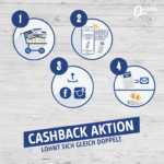 Quarki Cashback Aktion