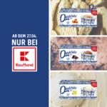 Quarki NEU!!! leckeres Quarki Eis