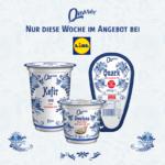 Quarki 😳ACHTUNG AKTIONSPREISE BEI LIDL!!!