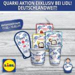 Quarki Quarki Aktion exklusiv bei Lidl