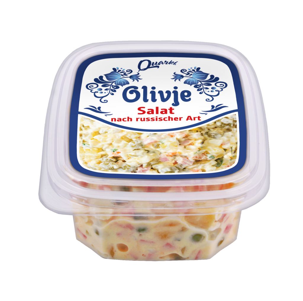 Quarki Olivje 150g