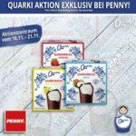 Quarki Quarki Aktion exklusiv bei Penny