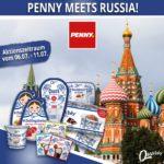 Quarki Russia meets Penny