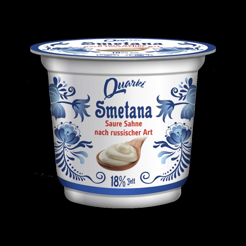 Quarki Smetana 200g